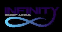 Infinity Squash Logo